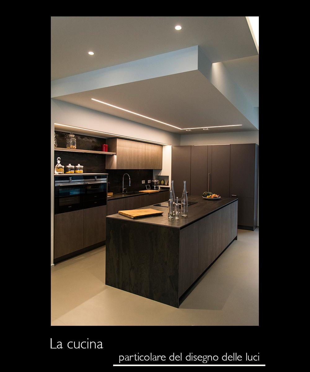 Portfolio Lapis Arredamento - L'industrial style in cucina